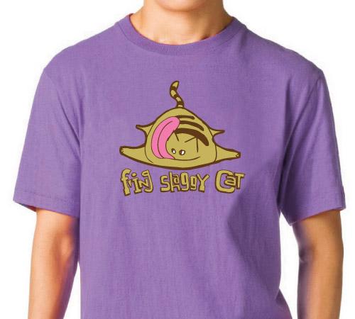 серия футболок